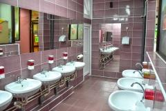 Zenski WC 4